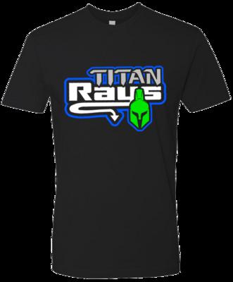 Next Level T-shirt (Titan)