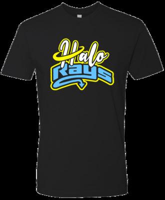 Next Level T-shirt (Halo)