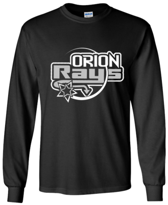 Gildan Long Sleeve (Orion)