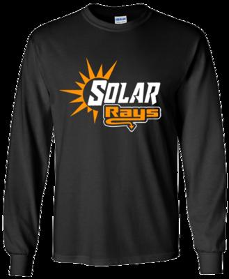 Gildan Long Sleeve (Solar)