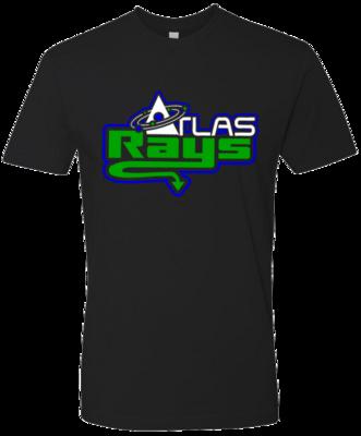 Next Level T-shirt (Atlas)