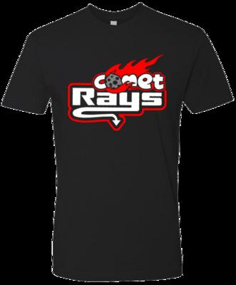 Next Level T-shirt (Comet)