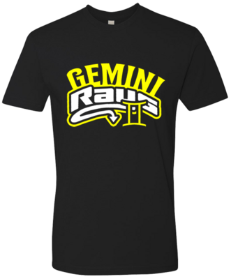 Next Level T-shirt (Gemini)