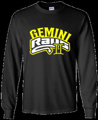 Gildan Long Sleeve (Gemini)