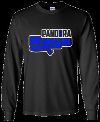 Gildan Long Sleeve (Pandora)