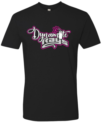 Next Level T-shirt (Dynamite)