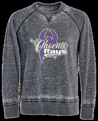JA Vintage Crew Sweatshirt (Phoenix)