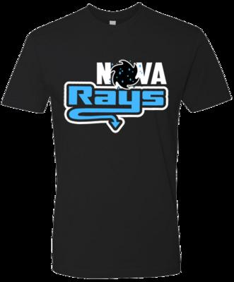 Next Level T-shirt (Nova)
