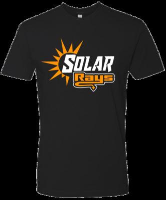 Next Level T-shirt (Solar)