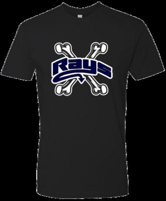 Next Level T-shirt (X-Rays)