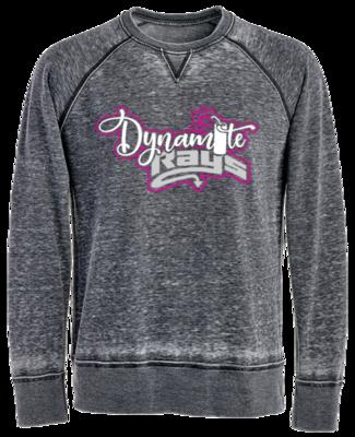 JA Vintage Crew Sweatshirt (Dynamite)