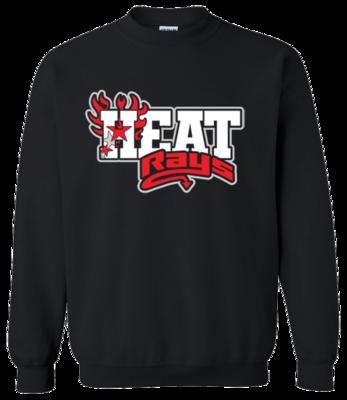 Gildan Sweatshirt (Heat)