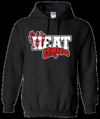 Gildan Hoodie (Heat)