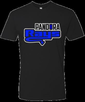 Next Level T-shirt (Pandora)