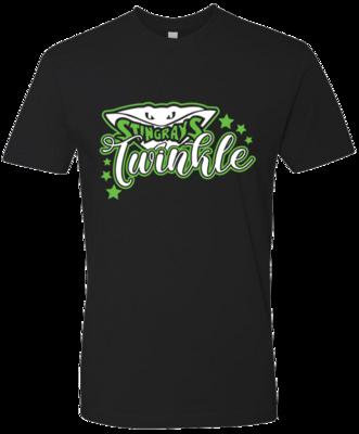 Next Level T-shirt (Twinkle)