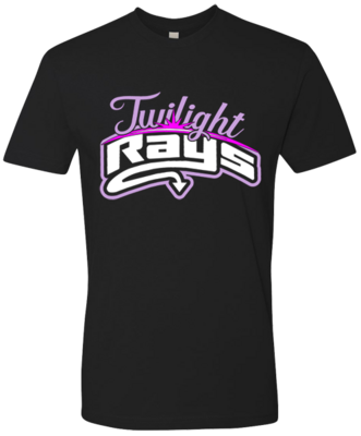 Next Level T-shirt (Twilight)
