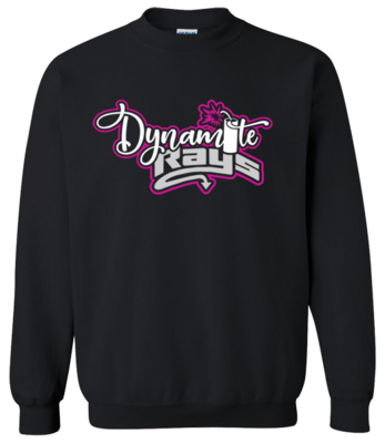 Gildan Sweatshirt (Dynamite)