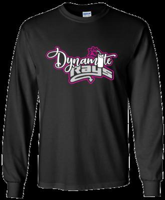 Gildan Long Sleeve (Dynamite)
