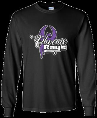 Gildan Long Sleeve (Phoenix)