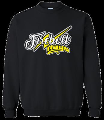 Gildan Sweatshirt (Firebolt)