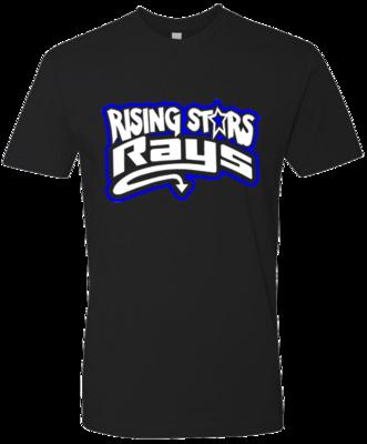 Next Level T-shirt (Rising Stars)