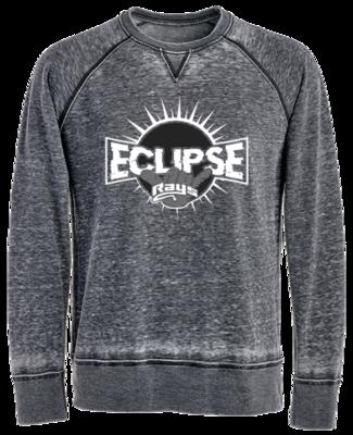 JA Vintage Crew Sweatshirt (Eclipse)
