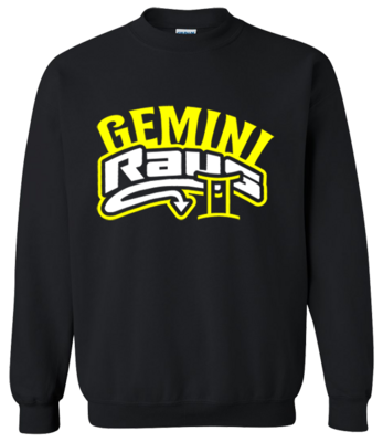Gildan Sweatshirt (Gemini)