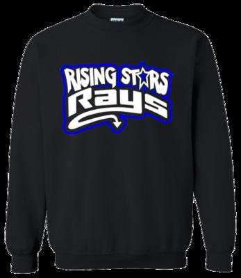 Gildan Sweatshirt (Rising Stars)