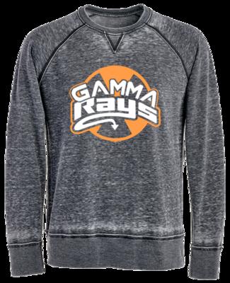 JA Vintage Crew Sweatshirt (Gamma)