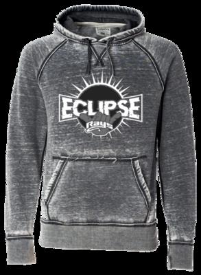JA Vintage Zen Hoodie (Eclipse)