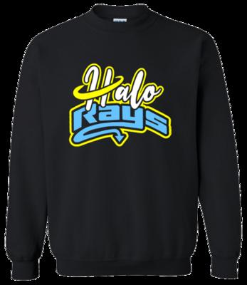 Gildan Sweatshirt (Halo)