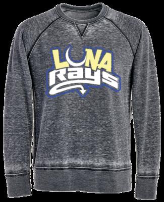 JA Vintage Crew Sweatshirt (Luna)