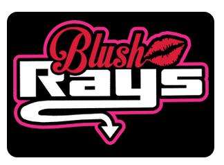 Blush Team Hair Bows