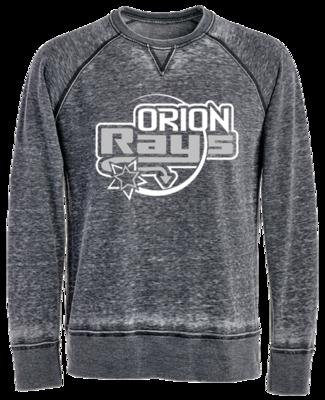 JA Vintage Crew Sweatshirt (Orion)