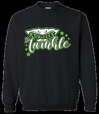 Gildan Sweatshirt (Twinkle)
