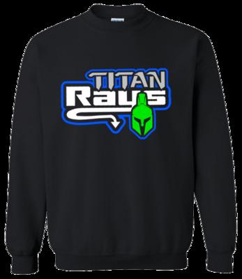 Gildan Sweatshirt (Titan)