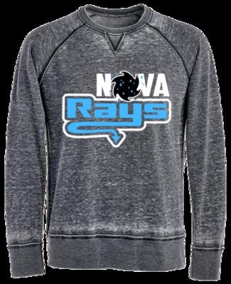 JA Vintage Crew Sweatshirt (Nova)