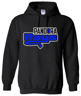 Gildan Hoodie (Pandora)