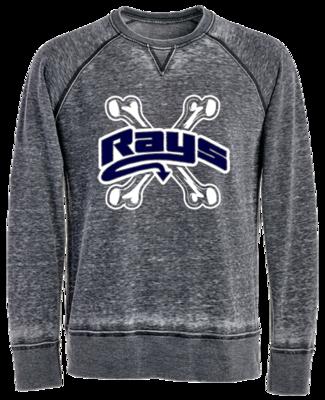 JA Vintage Crew Sweatshirt (X-Rays)