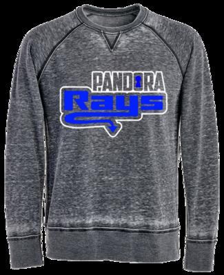 JA Vintage Crew Sweatshirt (Pandora)