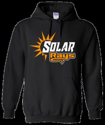 Gildan Hoodie (Solar)