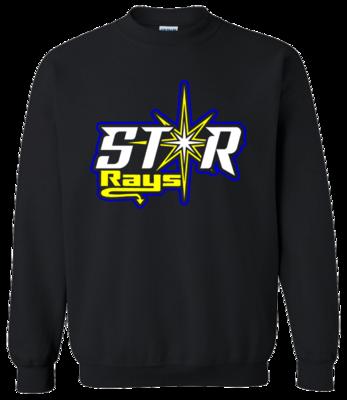 Gildan Sweatshirt (Star)
