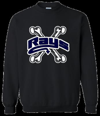 Gildan Sweatshirt (X-Rays)