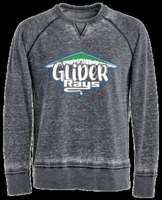 JA Vintage Crew Sweatshirt (Glider)