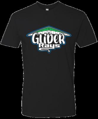 Next Level T-shirt (Glider)