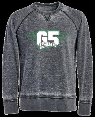 JA Vintage Crew Sweatshirt (G5)