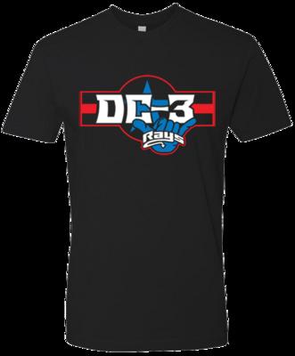 Next Level T-shirt (DC-3)
