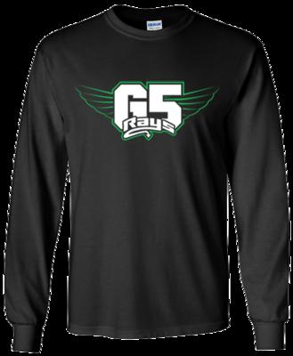 Gildan Long Sleeve (G5)