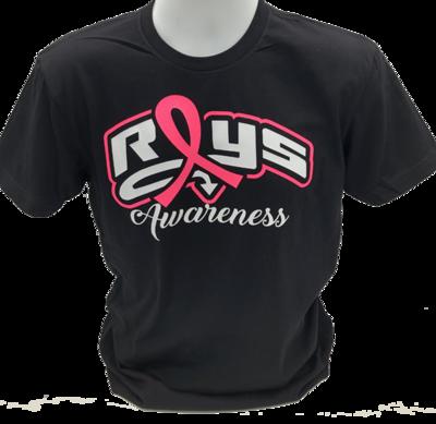 Rays Awareness T-shirt