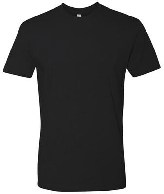 Crew Neck T-shirt (Next Level): Infinity